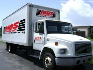 MDS Express delivery